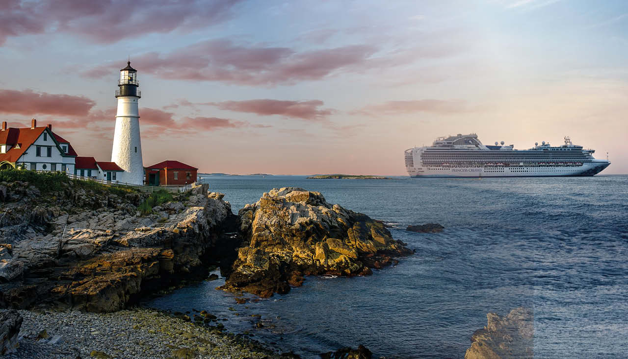 Best New England Cruises 2021 The best Canada and New England Cruises 2020   2021